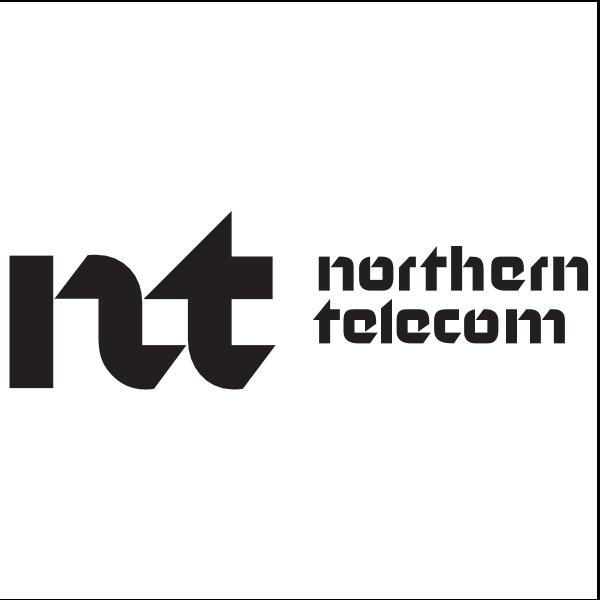 Northern Telecom Logo ,Logo , icon , SVG Northern Telecom Logo