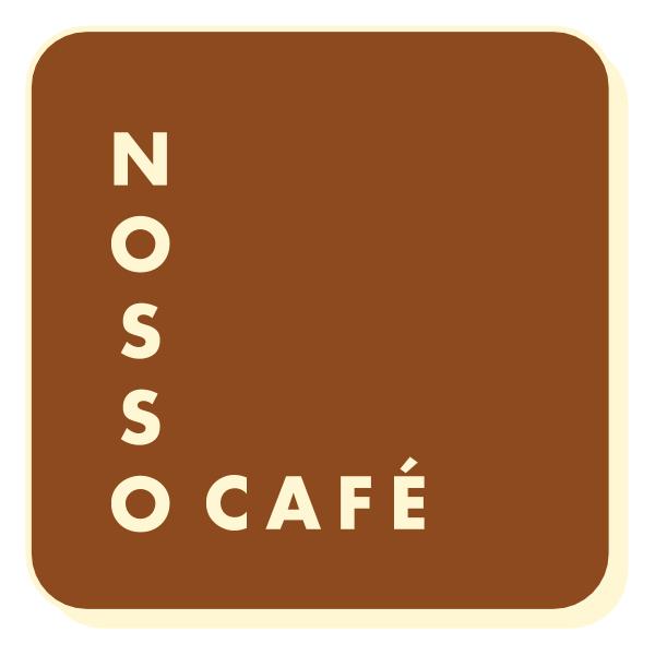 nosso cafe Logo ,Logo , icon , SVG nosso cafe Logo
