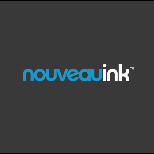 Nouveau Ink Logo ,Logo , icon , SVG Nouveau Ink Logo
