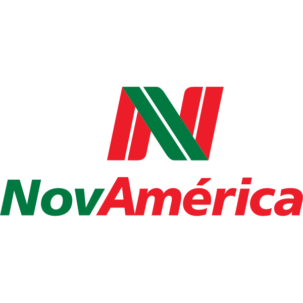 Nova America Usina Logo ,Logo , icon , SVG Nova America Usina Logo