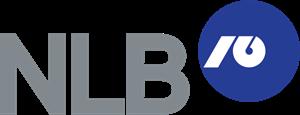 Nova Ljubljanska Banka NLB Logo ,Logo , icon , SVG Nova Ljubljanska Banka NLB Logo