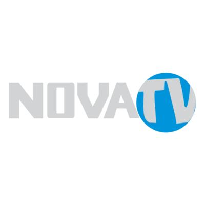 Nova TV Logo ,Logo , icon , SVG Nova TV Logo