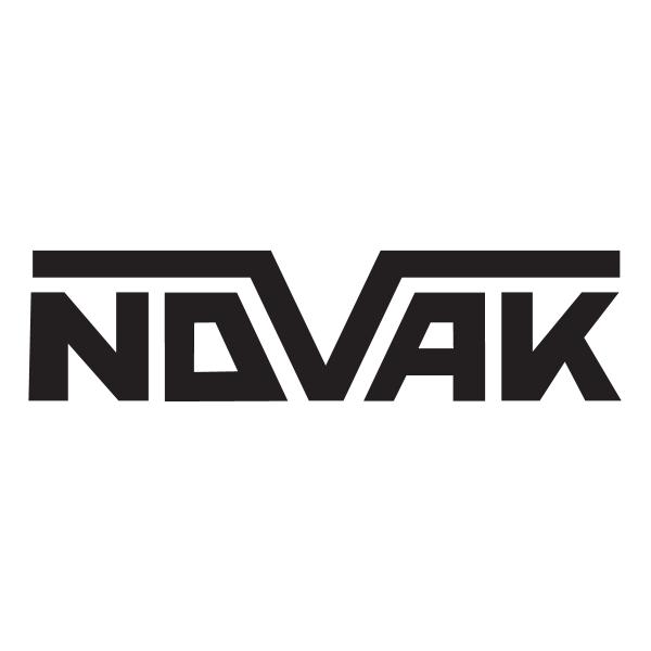 Novak Logo ,Logo , icon , SVG Novak Logo