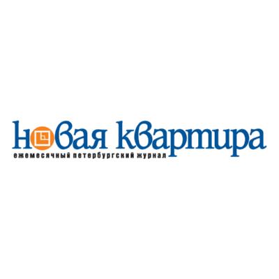 Novaya kvartira Logo ,Logo , icon , SVG Novaya kvartira Logo