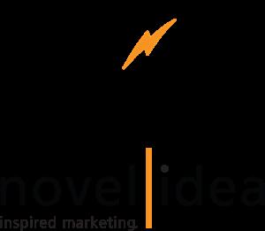 Novel Idea Logo ,Logo , icon , SVG Novel Idea Logo