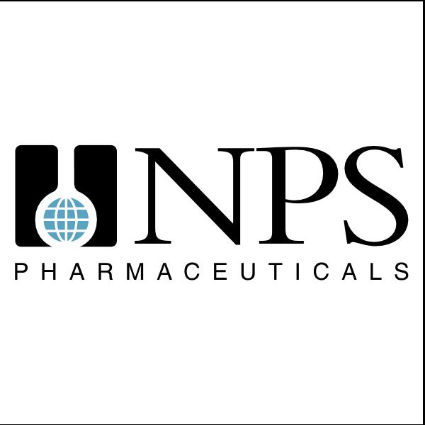 NPS Pharmaceuticals Logo ,Logo , icon , SVG NPS Pharmaceuticals Logo