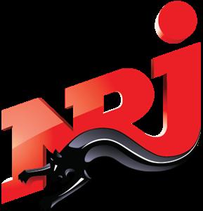 NRJ Logo ,Logo , icon , SVG NRJ Logo