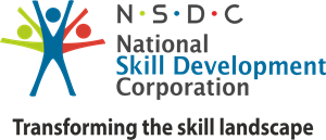 NSDC Logo ,Logo , icon , SVG NSDC Logo