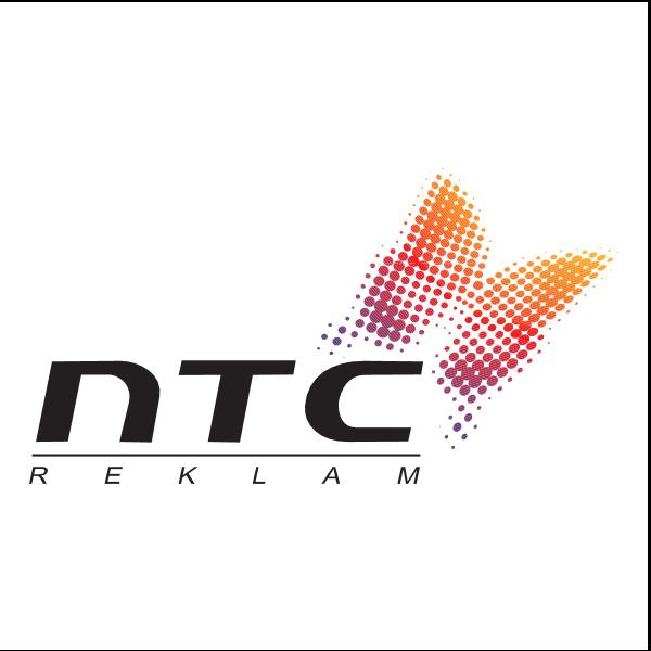Ntc Reklam Logo ,Logo , icon , SVG Ntc Reklam Logo