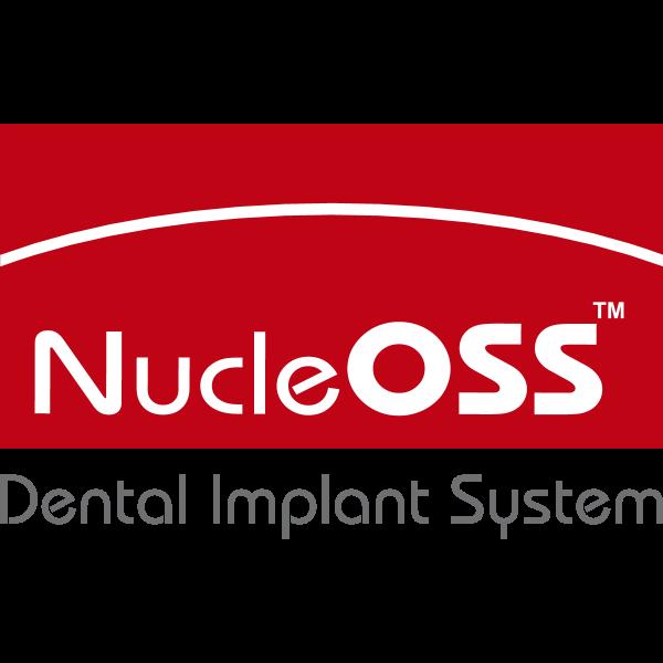 NucleOSS Logo ,Logo , icon , SVG NucleOSS Logo
