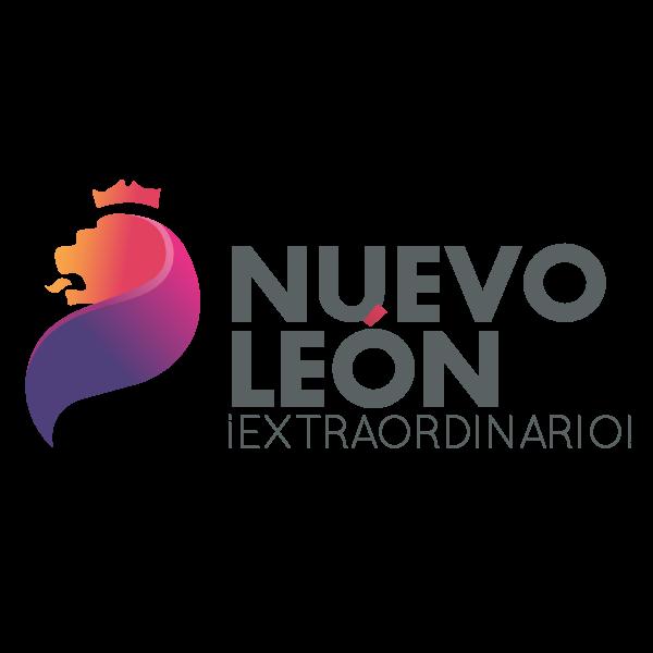 Nuevo León Extraordinario Logo ,Logo , icon , SVG Nuevo León Extraordinario Logo