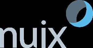 Nuix Logo ,Logo , icon , SVG Nuix Logo