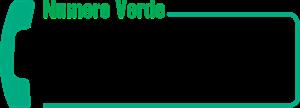 Numero Verde Telecom Logo ,Logo , icon , SVG Numero Verde Telecom Logo