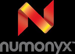 Numonyx Logo ,Logo , icon , SVG Numonyx Logo