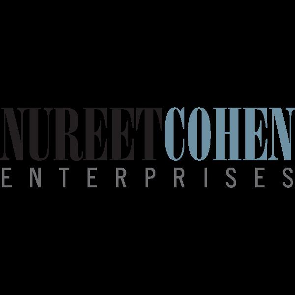 Nureet Cohen Enterprises Logo ,Logo , icon , SVG Nureet Cohen Enterprises Logo