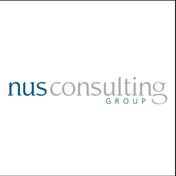 Nus Consulting Logo ,Logo , icon , SVG Nus Consulting Logo