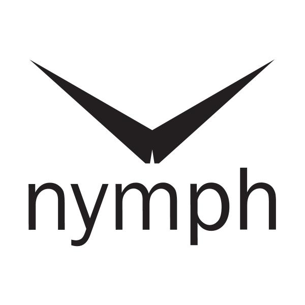 nymph Logo ,Logo , icon , SVG nymph Logo