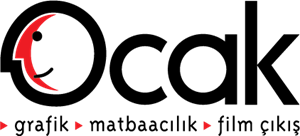 Ocak Grafik Matbaa Logo ,Logo , icon , SVG Ocak Grafik Matbaa Logo