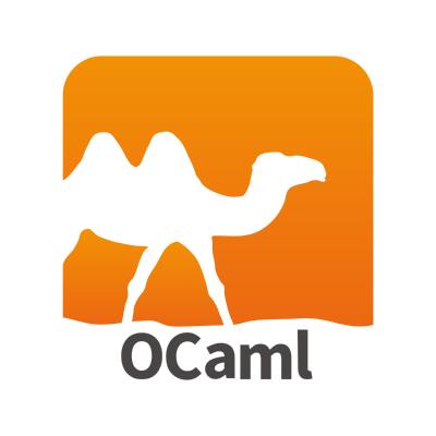 OCaml Logo ,Logo , icon , SVG OCaml Logo