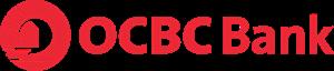 OCBC Bank Logo ,Logo , icon , SVG OCBC Bank Logo