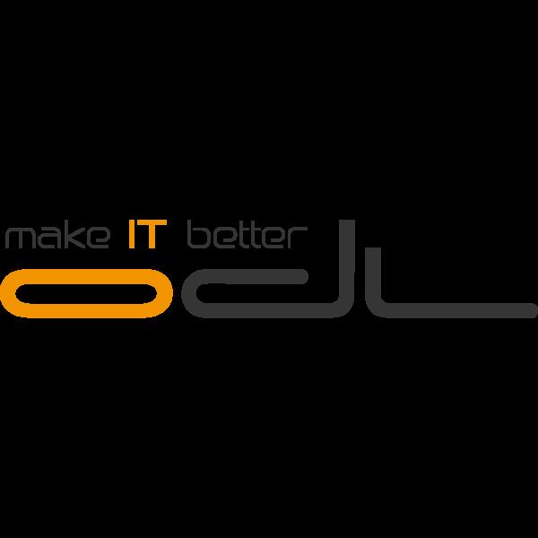 ODL Logo ,Logo , icon , SVG ODL Logo