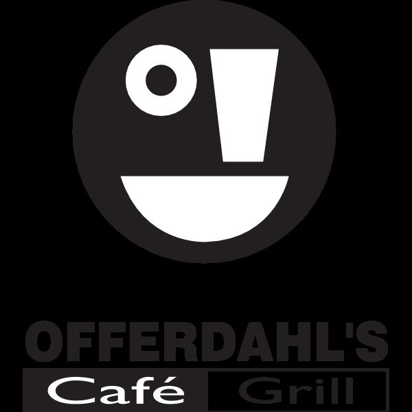Offerdahls Cafe Grill Logo ,Logo , icon , SVG Offerdahls Cafe Grill Logo