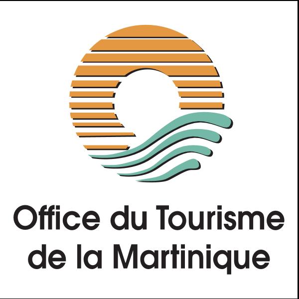 Office du Tourisme de la Martinique Logo ,Logo , icon , SVG Office du Tourisme de la Martinique Logo