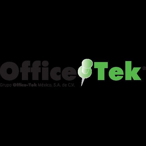 OfficeTek Logo ,Logo , icon , SVG OfficeTek Logo