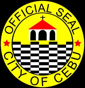 Official Seal of Cebu City Logo ,Logo , icon , SVG Official Seal of Cebu City Logo