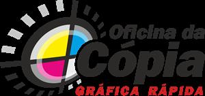 Oficina da Cópia Logo ,Logo , icon , SVG Oficina da Cópia Logo