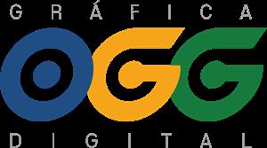 OGG Gráfica Digital Logo ,Logo , icon , SVG OGG Gráfica Digital Logo