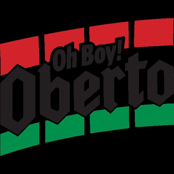 Oh Boy Oberto! Logo ,Logo , icon , SVG Oh Boy Oberto! Logo