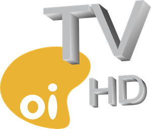 Oi HD TV Logo ,Logo , icon , SVG Oi HD TV Logo