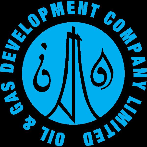 oil &gas development company limited Logo ,Logo , icon , SVG oil &gas development company limited Logo