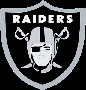 Okland Raiders Logo ,Logo , icon , SVG Okland Raiders Logo
