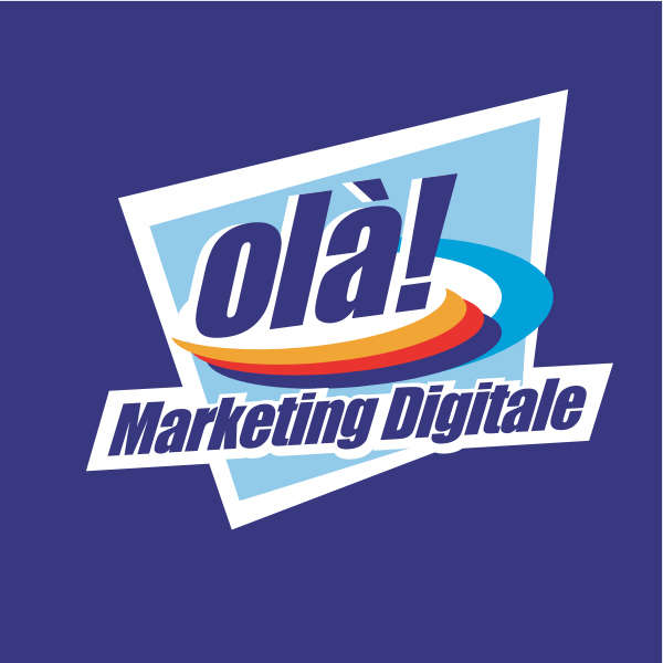 Ola! Marketing Digitale Logo ,Logo , icon , SVG Ola! Marketing Digitale Logo