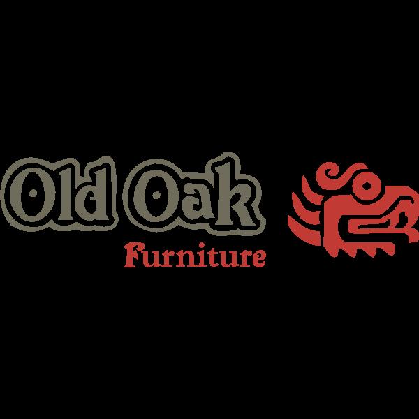Old Oak Furniture Logo ,Logo , icon , SVG Old Oak Furniture Logo
