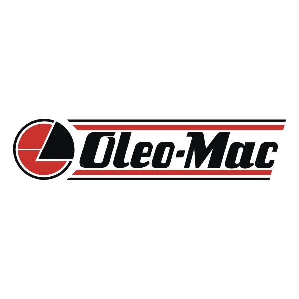 Oleo Mac ,Logo , icon , SVG Oleo Mac