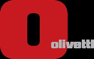 Olivetti 2009 Logo ,Logo , icon , SVG Olivetti 2009 Logo