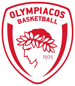 Olympiacos Basketball Logo ,Logo , icon , SVG Olympiacos Basketball Logo