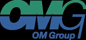 OM Group Logo ,Logo , icon , SVG OM Group Logo