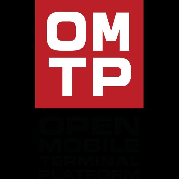 OMTP Logo ,Logo , icon , SVG OMTP Logo