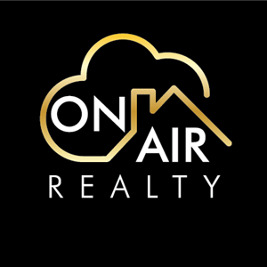 On Air Realty Logo ,Logo , icon , SVG On Air Realty Logo