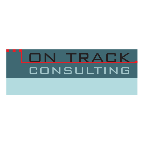 On Track Consulting Logo ,Logo , icon , SVG On Track Consulting Logo