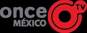 Once TV México Logo ,Logo , icon , SVG Once TV México Logo