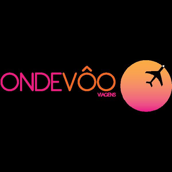 Onde Voo Logo ,Logo , icon , SVG Onde Voo Logo