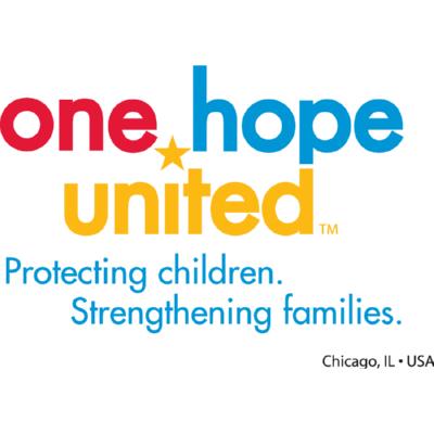 One Hope United Logo ,Logo , icon , SVG One Hope United Logo
