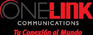 Onelink Communications Logo ,Logo , icon , SVG Onelink Communications Logo
