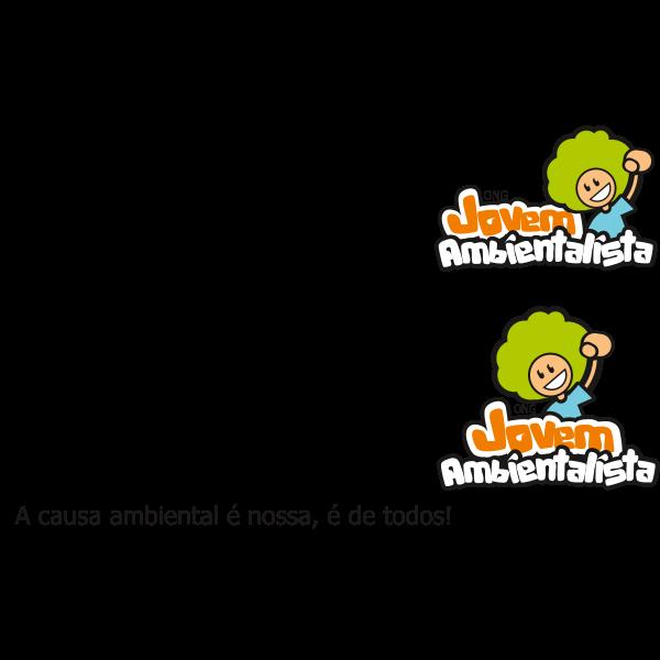 ONG Jovem Ambientalista Logo ,Logo , icon , SVG ONG Jovem Ambientalista Logo