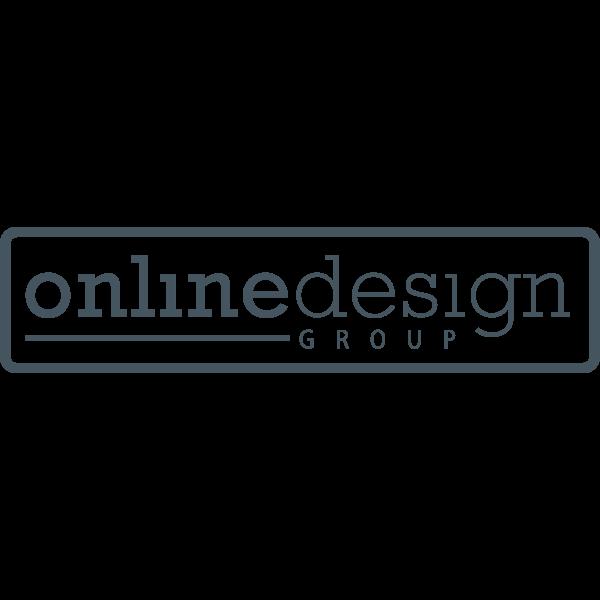 Online Design Group Logo ,Logo , icon , SVG Online Design Group Logo